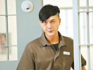 "Vincent Wong works hard for ""Tomorrow is Another Day"""