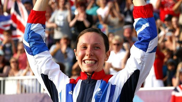 Modern Pentathlon - Britain's women win team relay gold at Europeans