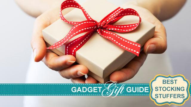 Gadget Gift Guide: Tech the Halls
