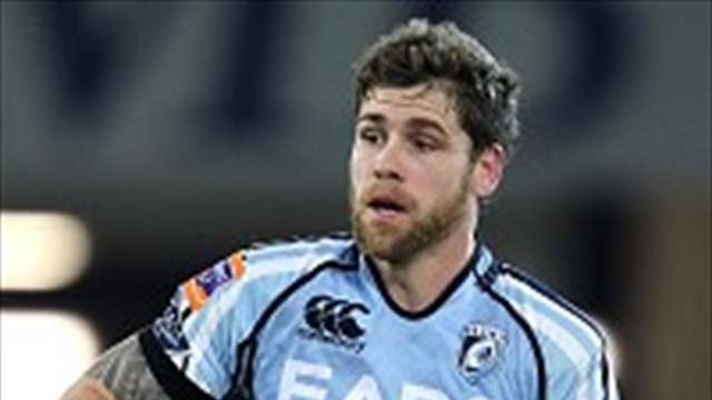 LV= Cup - Irish loss leaves fate in Worcester's hands