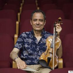 Award-Winning Violinist Finishes Father's Piece That Nazis Broke Up