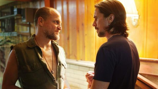 AFI Fest Sets 'Out of the Furnace' Premiere, 'Walter Mitty' Screening, Bruce Dern Tribute (Exclusive)