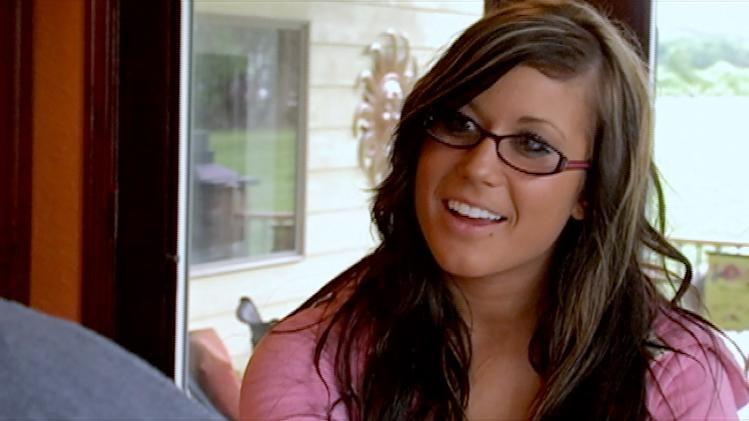 "Chelsea Houska (""Teen Mom 2"" Season 1)"