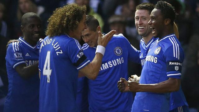 FA Cup - Mikel scores on milestone appearance as Chelsea progress