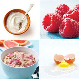 The Best Breakfast Foods for Weight Loss