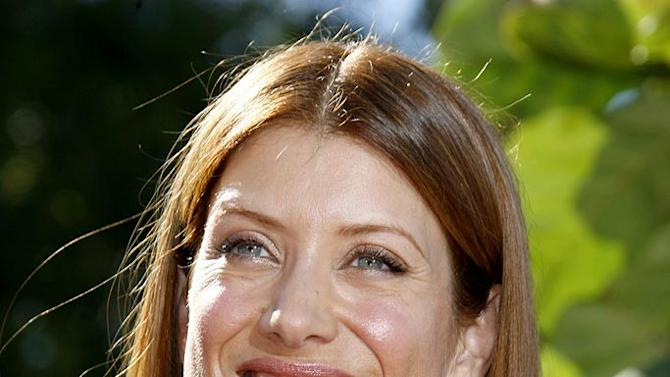 Kate Walsh at The 58th Annual Primetime Emmy Awards.