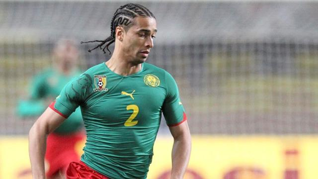 World Cup - Cameroon suspension will be resolved, says Assou-Ekotto