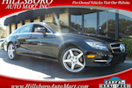 Used 2013 Mercedes-Benz CLS 550