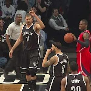 Lopez And-One