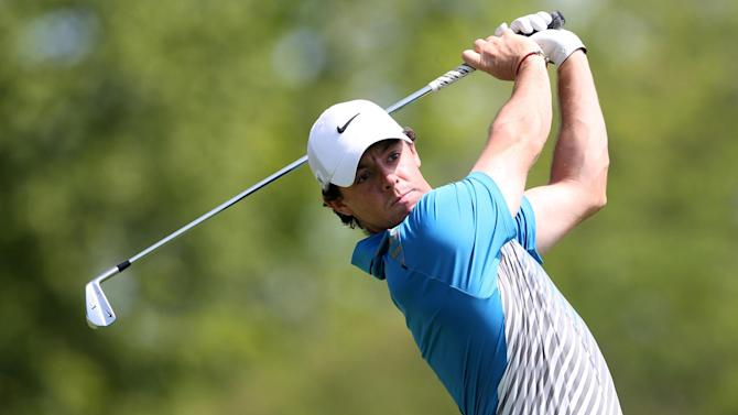 Golf - Rory McIlroy: Money-list triumph is truly special
