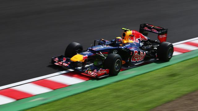 Red Bull shrugs off FOTA meeting snub