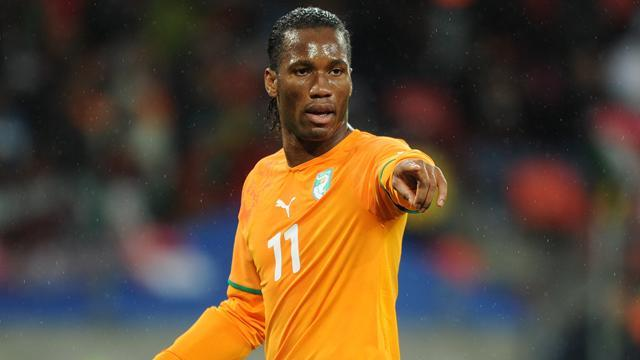 African Cup of Nations - Group D: Ivory Coast v Togo LIVE