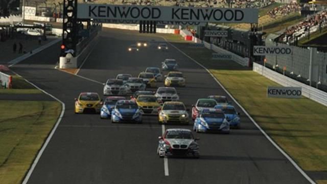 WTCC moves to Suzuka for next round