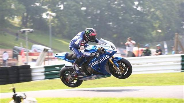 Superbikes - Cadwell BSB: I need to stay calm, says Lowes