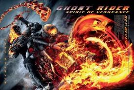 Sony Sued Over 'Ghost Rider 2′ DVD Motorcycle Stunt Accident