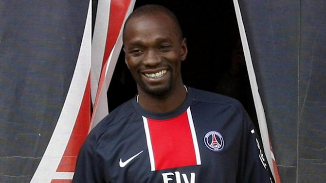 Ligue 1 - Makelele leaves PSG to become Bastia coach