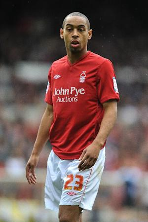 Dexter Blackstock wants to extend his stay with Nottingham Forest