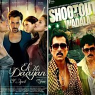 'Ek Thi Daayan', 'Shootout At Wadala' To Only Release In Multiplexes?