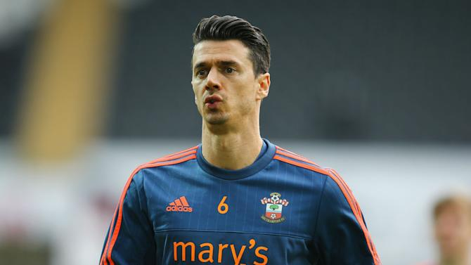 Fonte completes £8m West Ham switch