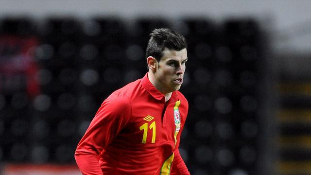 World Cup - Wales star Bale should make Scotland clash