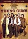 Poster of Young Guns