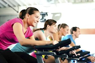 New Year's resolutions you should never make: Join a gym