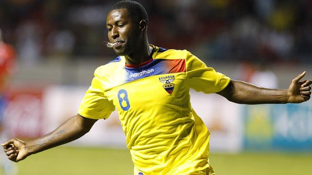 International friendlies - Ecuador pull off miracle comeback in friendly against Australia