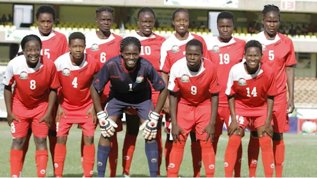 Starlets learn lessons from Cameroon defeat