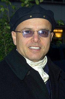 Premiere: Joe Pantoliano at the New York premiere of Warner Brothers' Harry Potter and The Sorcerer's Stone - 11/11/2001