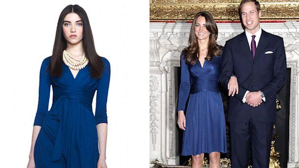 Designer Who Dressed Kate Middleton Launches US Line Featuring Her Looks for Less