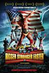 Poster of Bigger, Stronger, Faster*