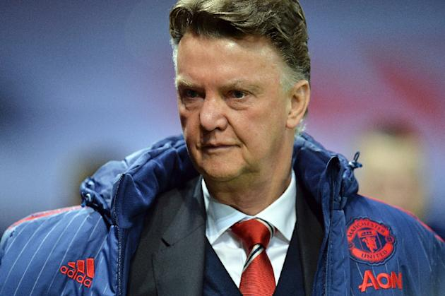 Manchester United manager Louis van Gaal seems to have steadied the ship since the turn of the year with only one defeat in eight games although the likelihood of securing a top four finish still seem