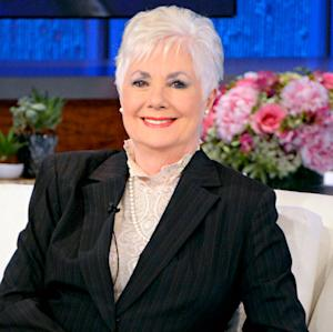 Shirley Jones Talks Sex Life, Threesome in New Memoir