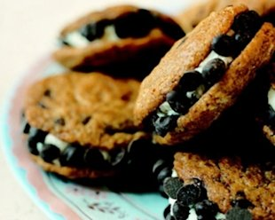 Creative Recipes Using Cookies