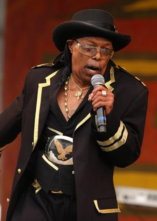 Ohio Players Frontman Leroy 'Sugarfoot' Bonner Dead at 69