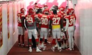 Jovan Belcher: NFL Team Plays On After Deaths