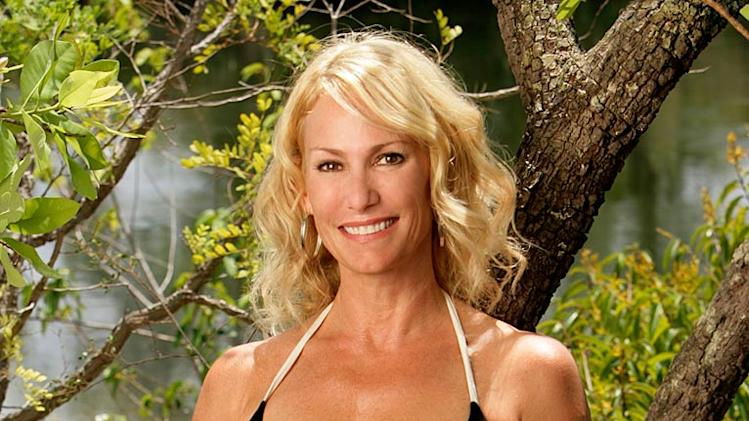 "Debra ""Debbie"" Beebee, a school principal from Auburn, AL, is one of the 16 castaways set to compete in Survivor: Tocantins-The Brazilian Highlands."