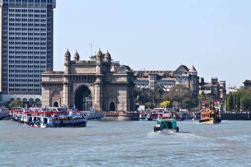 Mumbai among world's worst city to live in