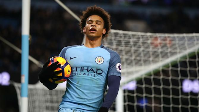 'Sane can be a star for Man City & Germany'