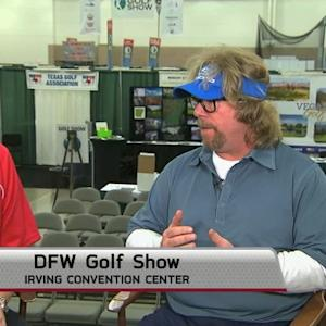 Golf Interview With Dick Stephens