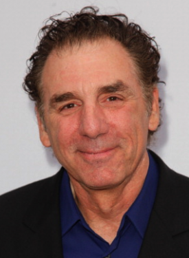 'Seinfeld's Michael Richards To Co-Star In TV Land's Kirstie Alley Pilot, Gilles Marini To Guest