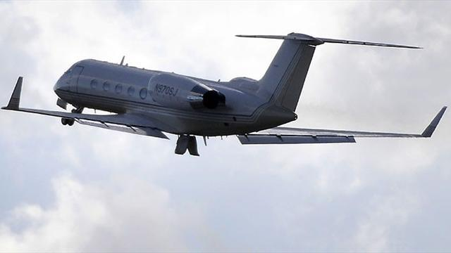 Premier League - Arsenal blasted for chartering jet for 115-mile trip