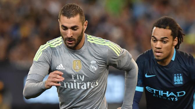 Football - Transfers – Benzema, Pedro, Diaby: 6 transfer rumours you missed today