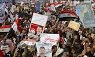 Egypt: Morsi Calls For Vote On Constitution