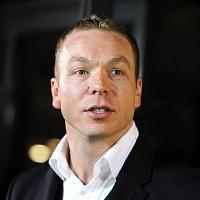 Sir Chris Hoy is set to be given a hero's welcome at Murrayfield next month