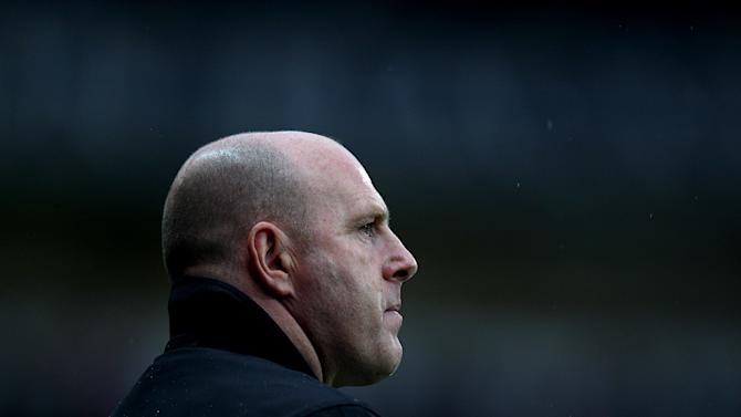 Steve Kean's side's friendly with NEC Nijmegen has been cancelled due to threat of violence between fans