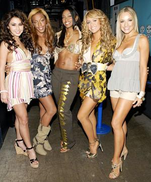 """Danity Kane Reunion Lunch: """"We Asked D. Woods to Come"""""""