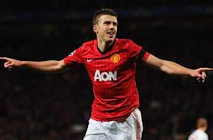 Carrick targets positive preseason