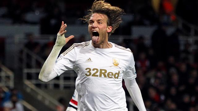 Premier League - Swansea not interested in selling Michu