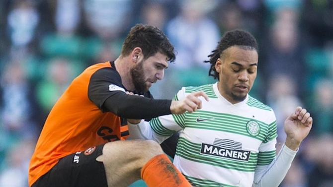 Football - Collins confirms Celtic Ciftci bid